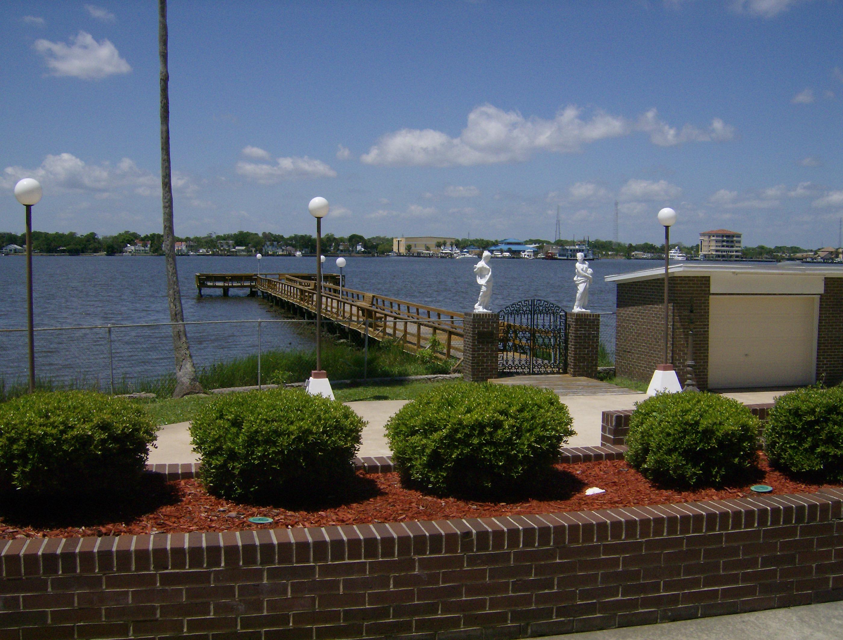 Riverfront Center At St Demetrios Daytona Beach Fl