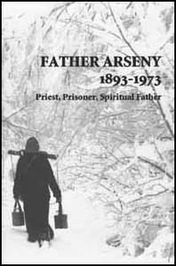 Priest, Prisoner, Spiritual Father